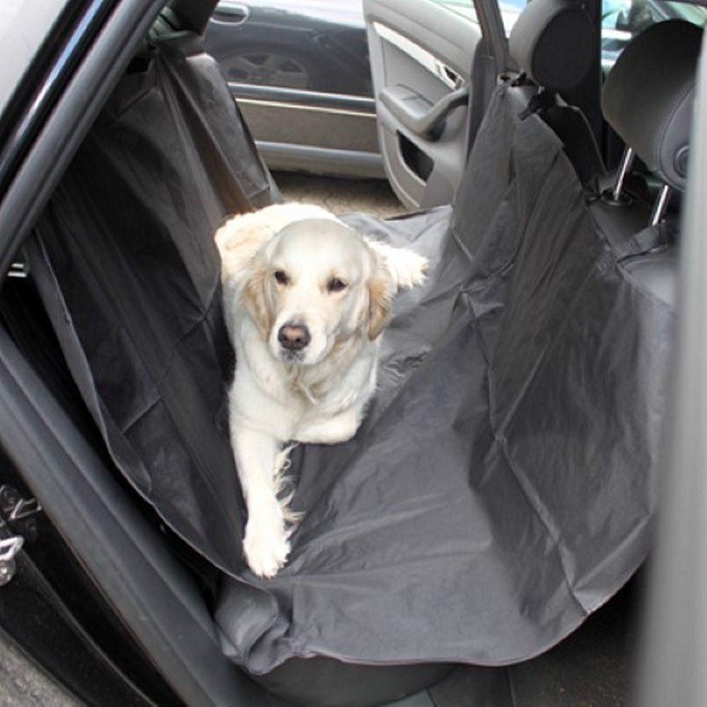 autoschondecke 145x150cm hunde hundedecke autoschutzdecke transportdecke auto ebay. Black Bedroom Furniture Sets. Home Design Ideas