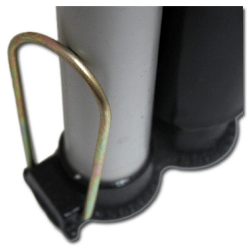 fahrrad standpumpe mit manometer 10 bar luftpumpe standluftpumpe pumpe 556 ebay. Black Bedroom Furniture Sets. Home Design Ideas
