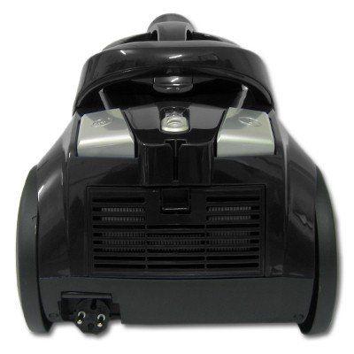 ito zyklon staubsauger beutellos 2400w bodensauger bodenstaubsauger schwarz ebay. Black Bedroom Furniture Sets. Home Design Ideas