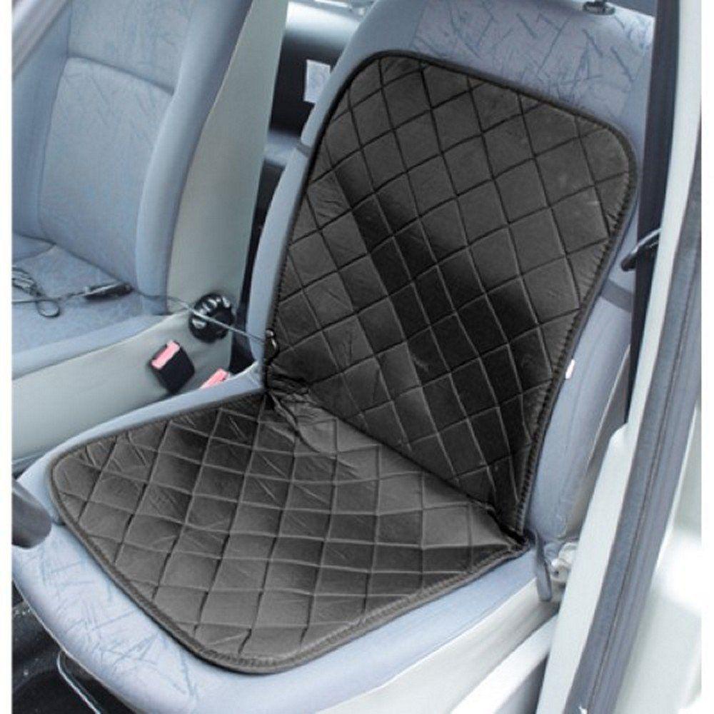 universal auto sitzheizung 12v beheizbare sitzauflage. Black Bedroom Furniture Sets. Home Design Ideas