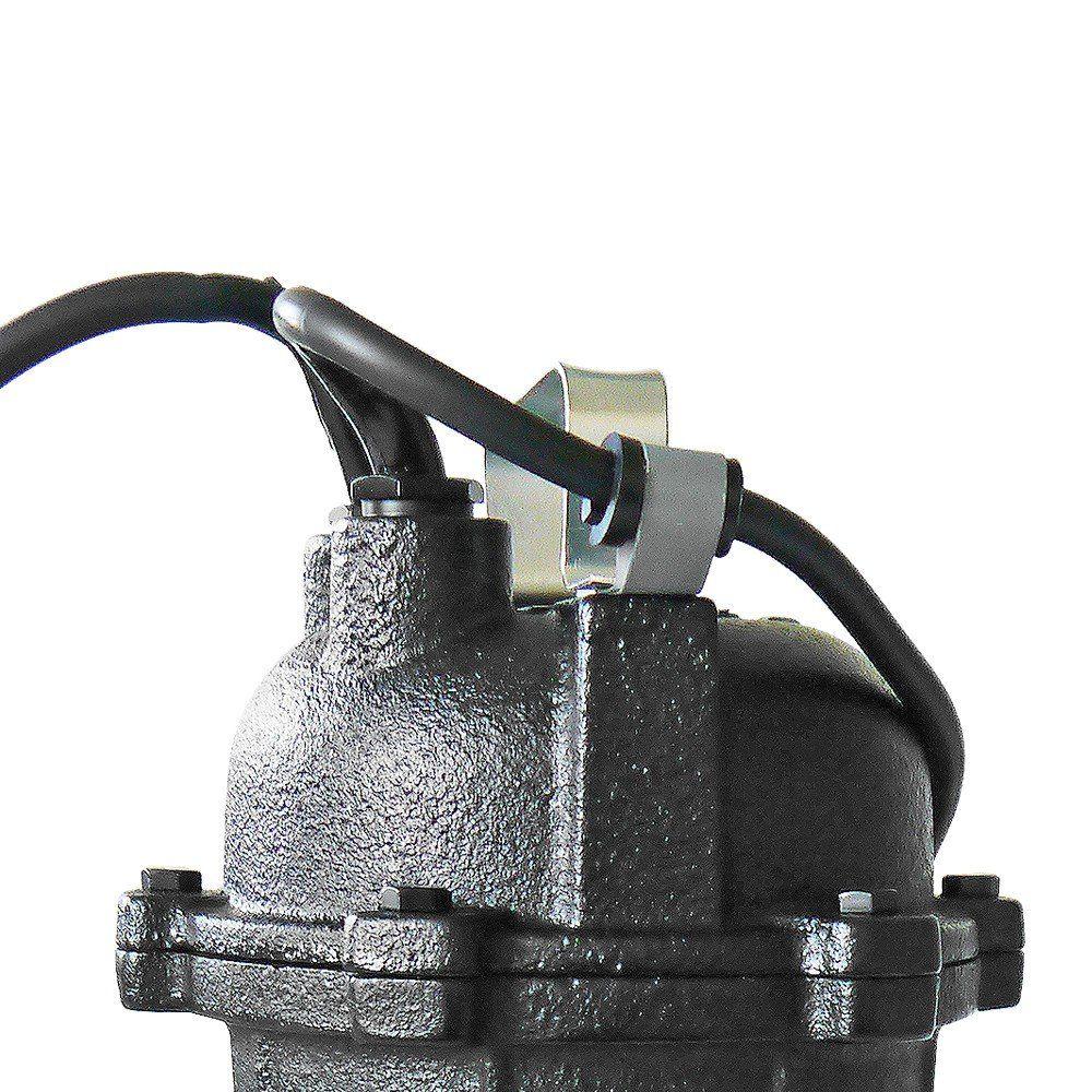 f kalienpumpe schmutzwasserpumpe 450 w g llepumpe tauchpumpe 16000 l std pumpe ebay. Black Bedroom Furniture Sets. Home Design Ideas