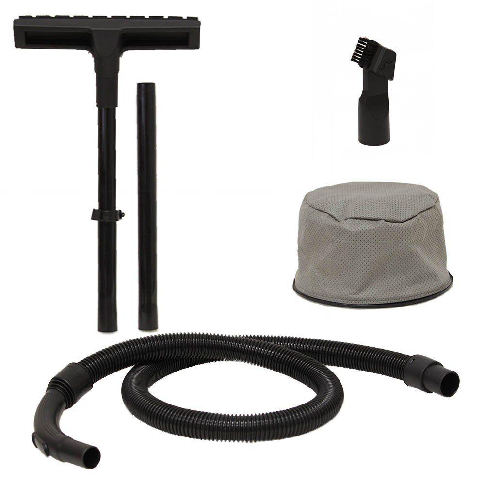 grafner nass und trockensauger 1200 watt 30 liter inkl zubeh r mit steckdose ebay. Black Bedroom Furniture Sets. Home Design Ideas