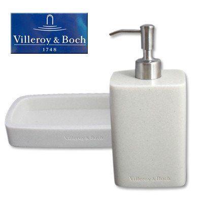 villeroy boch badezimmer set 4 teilig bestseller shop
