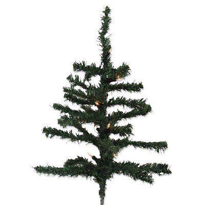 weihnachtsbaum beleuchtet 4er set tannenbaum lichterkette. Black Bedroom Furniture Sets. Home Design Ideas