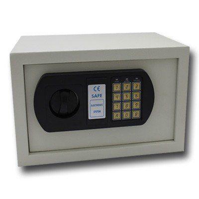 digitaler tresor safe inkl 2 schl ssel minitresor. Black Bedroom Furniture Sets. Home Design Ideas