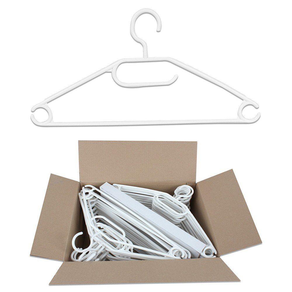 50 200er set kleiderb gel w scheb gel kunststoff drehbar schwarz weiss 774 ebay. Black Bedroom Furniture Sets. Home Design Ideas