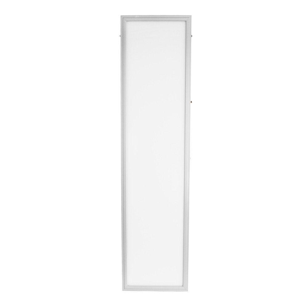grafner led panel leuchte ultraslim deckenleuchte pendelleuchte wandleuchte ebay. Black Bedroom Furniture Sets. Home Design Ideas