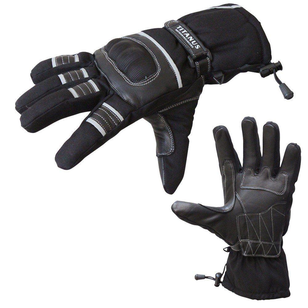 motorradhandschuhe sommer motorrad handschuhe mit protektoren gr l xl ebay. Black Bedroom Furniture Sets. Home Design Ideas