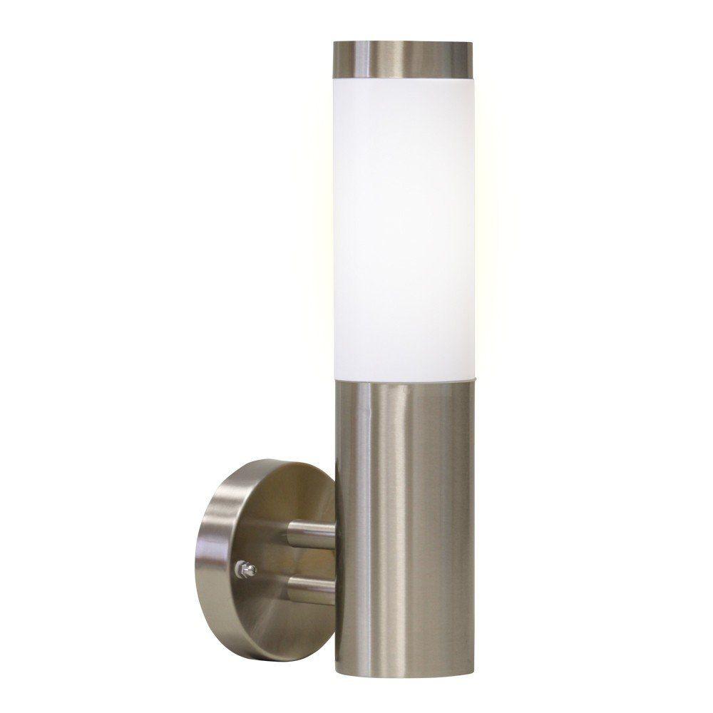 grafner wandlampe au enlampe wandleuchte gartenlampe led beleuchtung neue lampen ebay. Black Bedroom Furniture Sets. Home Design Ideas