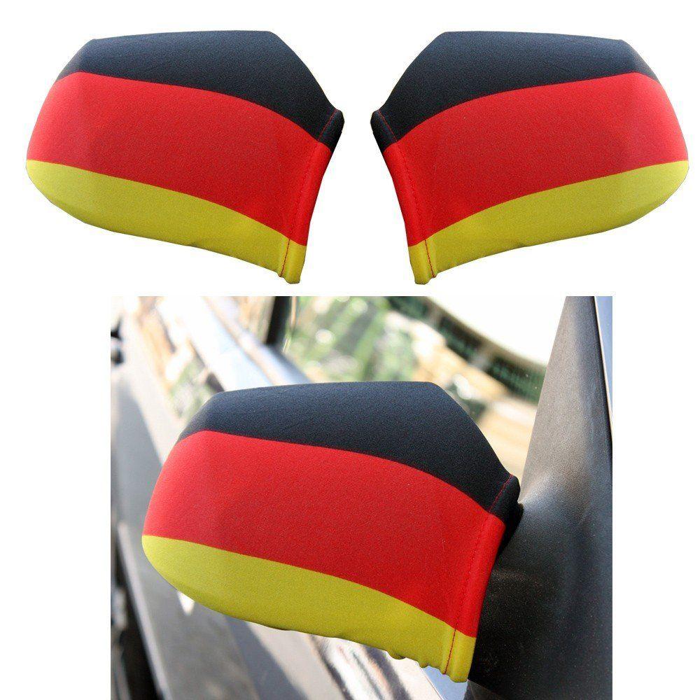 fanartikel wm 2018 deutschland schal fahne flagge. Black Bedroom Furniture Sets. Home Design Ideas