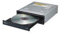 22x SATA DVD Brenner