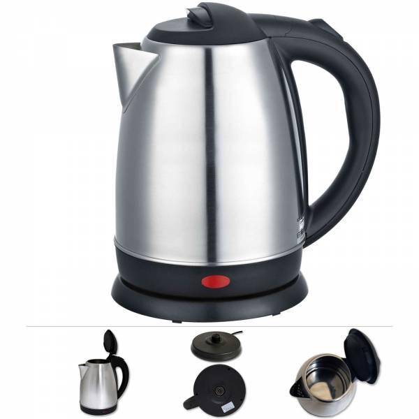Grafner® Design Wasserkocher 1,8 L