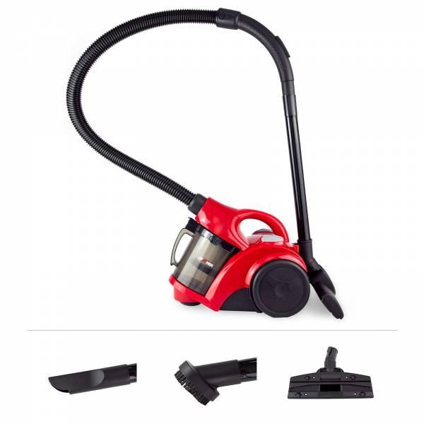 Grafner® Zyklon-Bodenstaubsauger mit HEPA-Filter 700 Watt BS10809