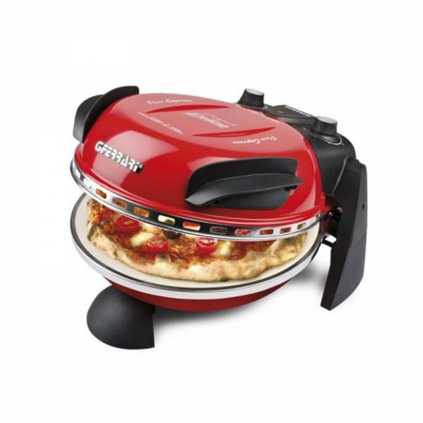 G3Ferrari Pizza Express Delizia Pizzamaker Pizzaofen 1200 W G10006