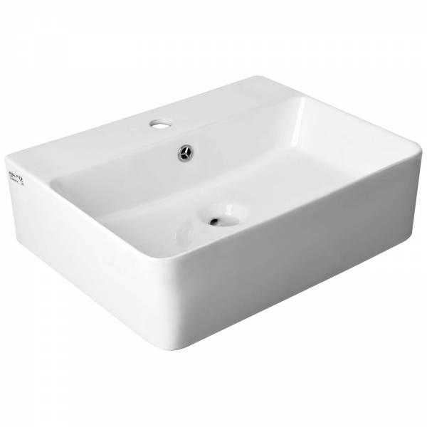 Fala Aufsatzwaschbecken 520 x 420 x 155 mm
