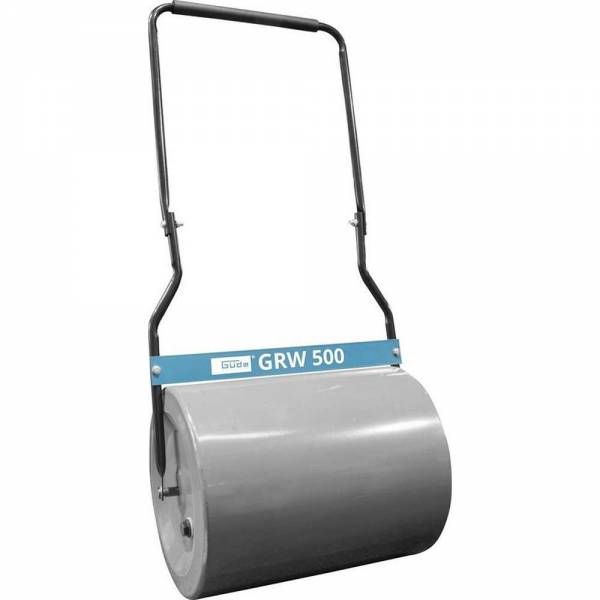 Güde Rasenwalze GRW 500 Gartenwalze Rasenroller Hand Walze