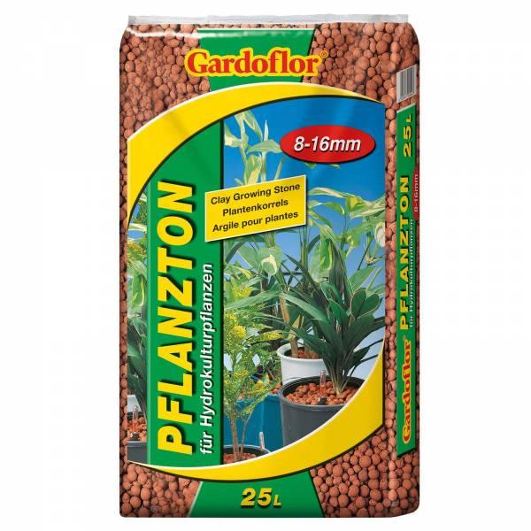 Gardoflor Pflanzton 8-16 mm 25 Liter Beutel