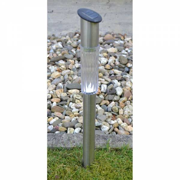 Solar Gartenlampe Slimmy 6er Set