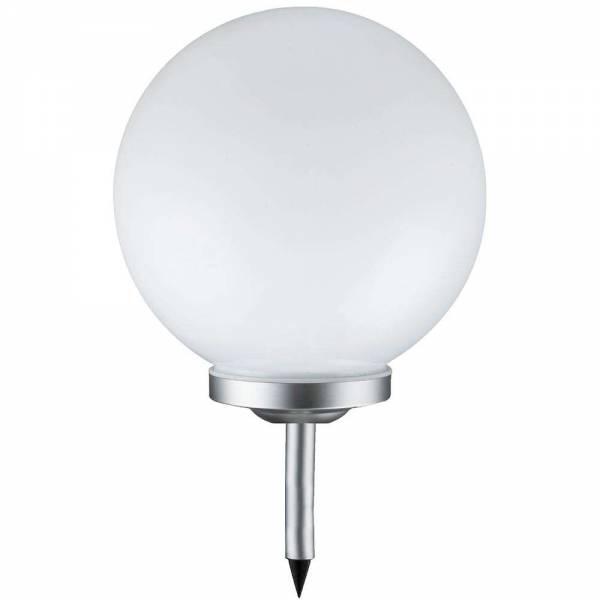 Grafner® LED - Solar Kugel Weglampe 50cm