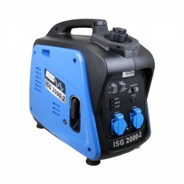 Güde Inverter Stromerzeuger ISG 2000-2 Benzin