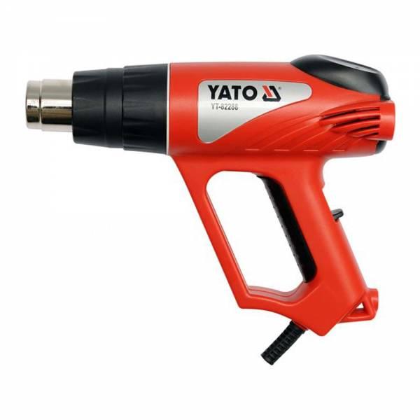 Yato Profi Heißluftpistole 2000W