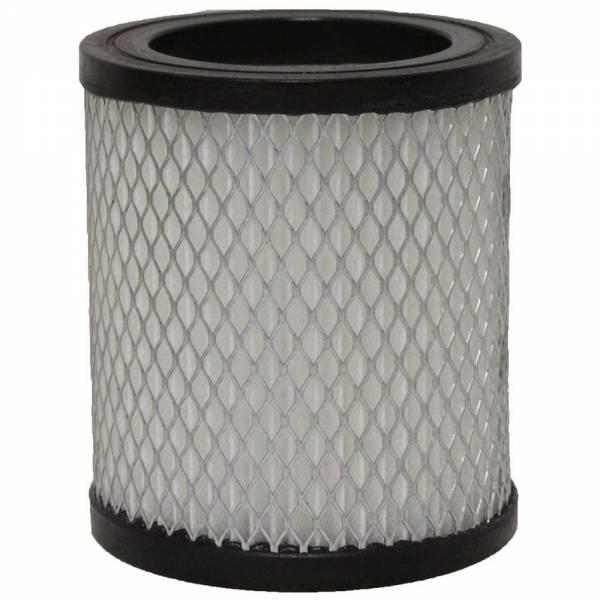 Grafner® HEPA Fein Filter für Grafner® Grill- Asche- und Kaminsauger Version 2.0