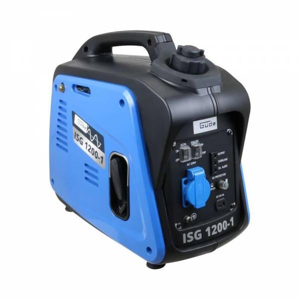 Güde Inverter Stromerzeuger ISG 1200-1 Benzin