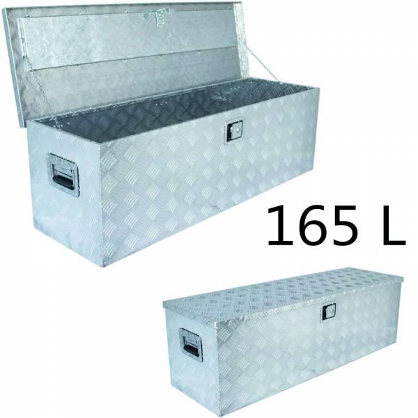 Vintec Alu Transportbox Werkzeugbox VT 165 Ltr.