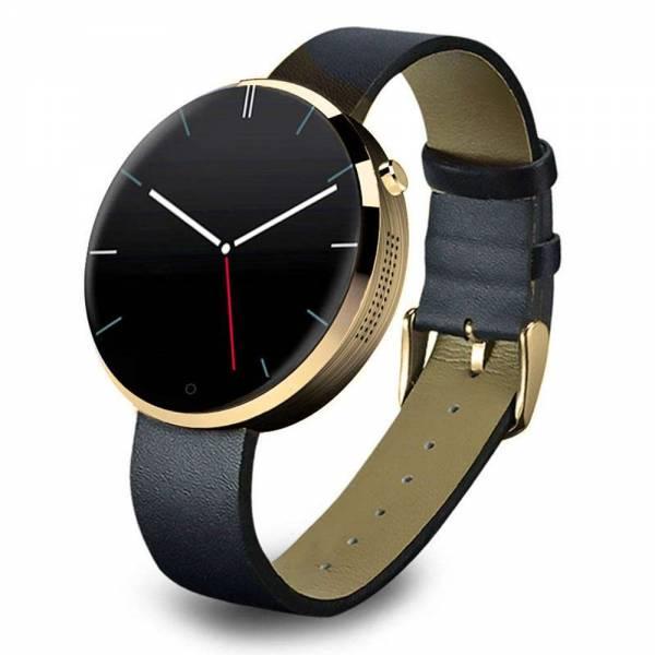 NINETEC SmartWatch Smart9 G2 Gold