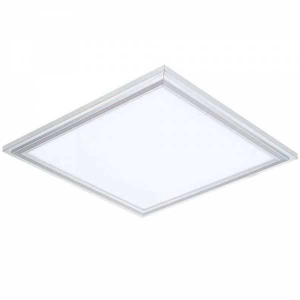 Grafner® LED Panel Warmweiß 600 x 600 x 10 mm