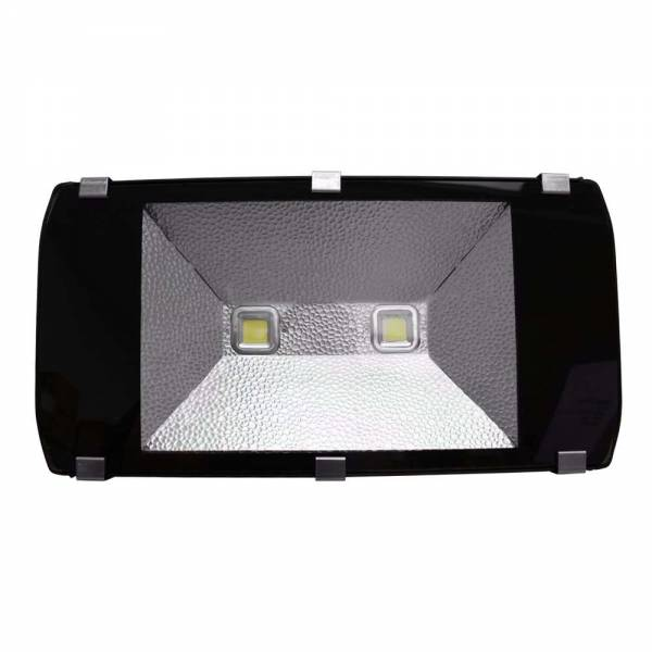 Grafner® LED Flutlichtstrahler Warmweiß 200 Watt Außenwandstrahler