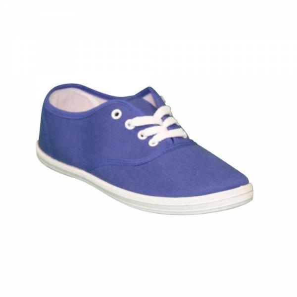Damen Sneaker Größe: 38 / Farbe: Dunkelblau