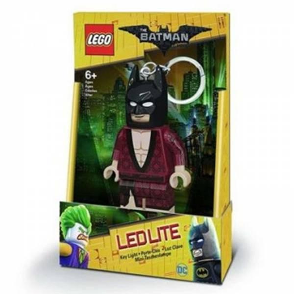 Lego The Batman Movie LEDLITE Batman Kimono LGL-KE103K