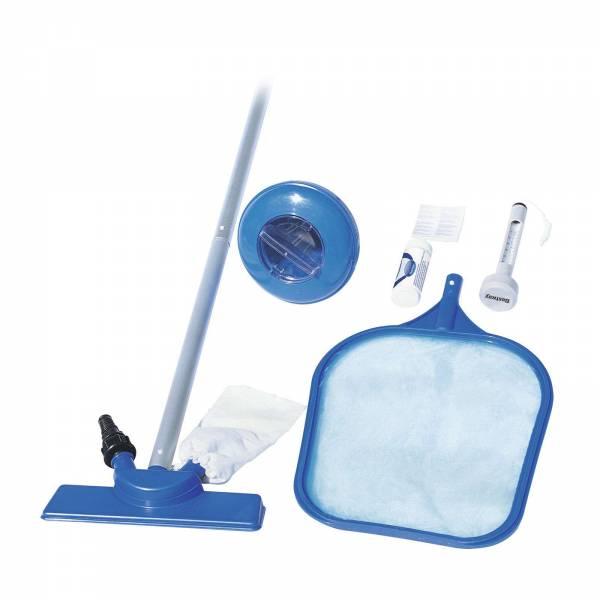 Bestway Flowclear Poolpflege-Set 58195
