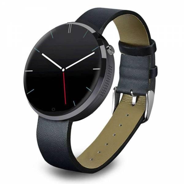 Ninetec SmartWatch Smart9 G2 Schwarz