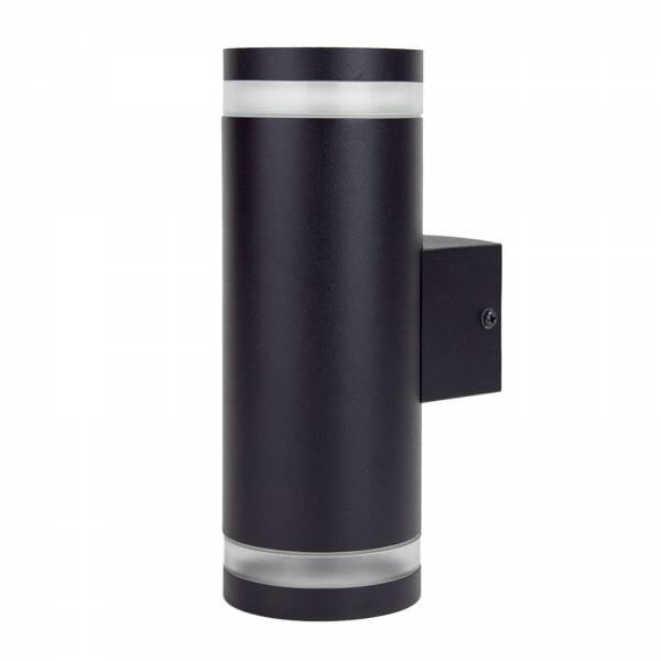 Grafner Aluminium-Wandlampe WL10749