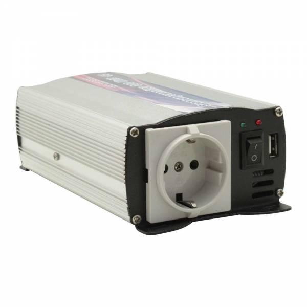USB Spannungswandler 300W 600W 12V 230V Inverter Kfz