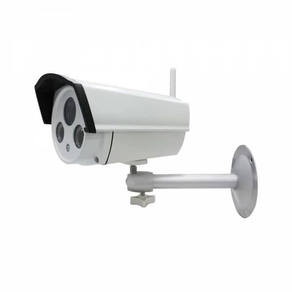 Zoelink HD Wlan Überwachungskamera Wireless IP Kamera ZL804-1MP