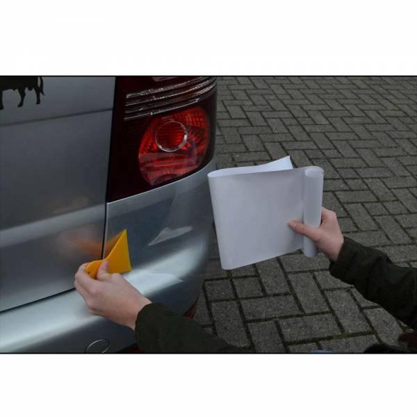 Auto Lackschutzfolien Set - für alle Fahrzeuge geeignet
