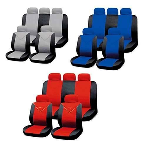 Auto-Sitzbezüge Einsetzbar für alle gängigen Autotypen