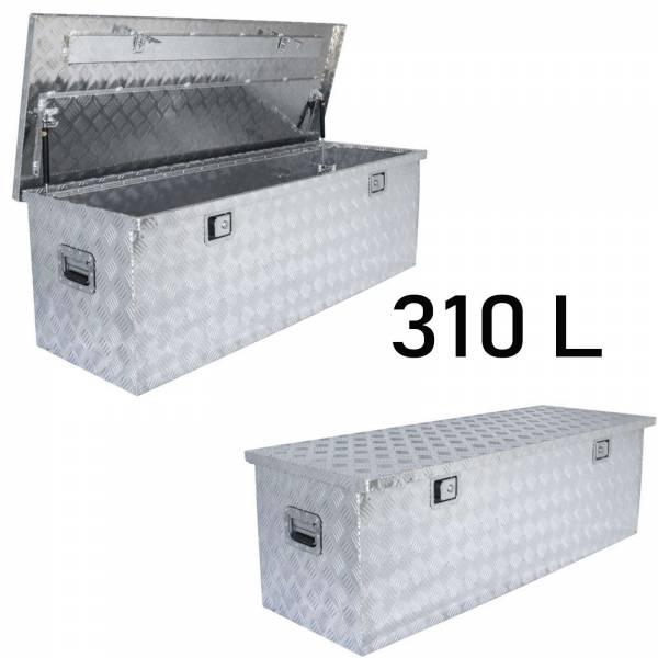 Vintec Alu Transportbox Werkzeugbox VT 310 L