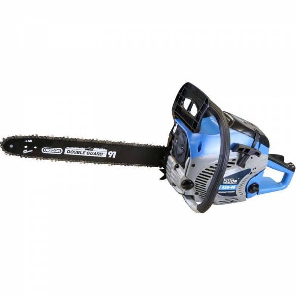 Güde Benzin Kettensäge KS 450-46 Motorsäge 2 kW Schwert 50,5 cm