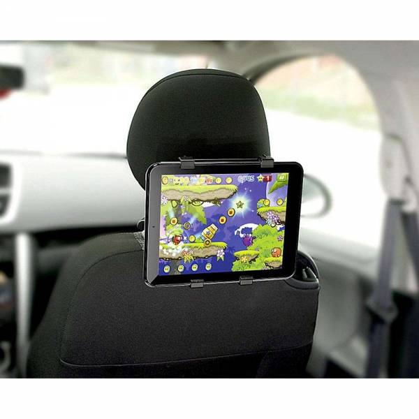 KFZ-Kopfstützenhalterung für Tablet PCs